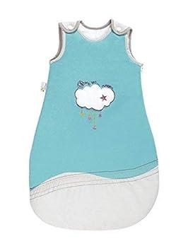 Ptit Basile - saco de dormir para bebé, de la nube diseño de