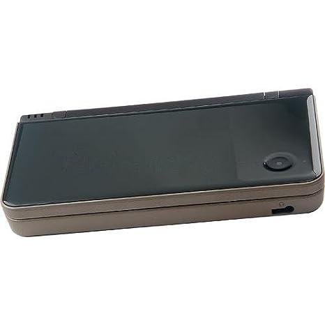Nintendo DSi XL - Carcasa de consola de repuesto para ...