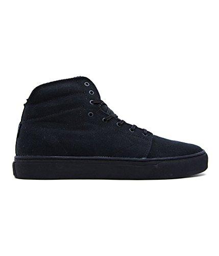 Vans Mens Otw Alcon Hi Sneakers Alte Nero Nero