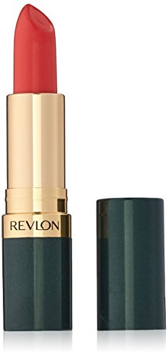 Revlon Moon Drops Moisture Creme, Hot Coral, 0.15 Ounce