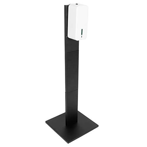 OIHODFHB Hand Zeep Dispenser Floor Stand Intelligente Inductie Non-Contact Zeep Container Black9004H+108 Spray Model…