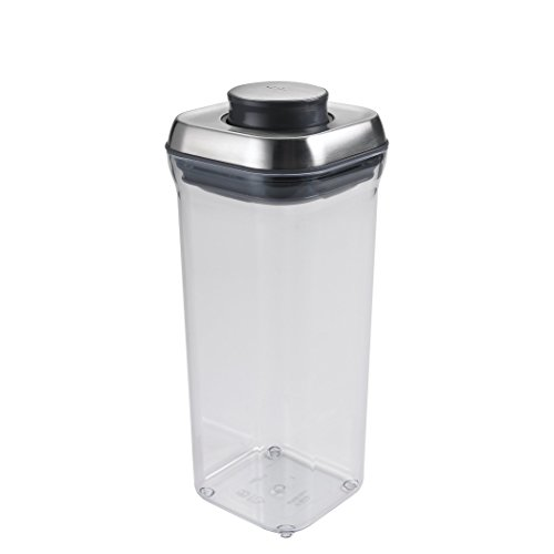 OXO SteeL POP Container Rectangle