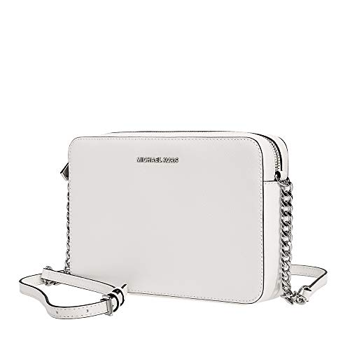 Michael Kors White Handbags - 3
