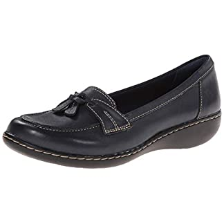 Clarks Women's Ashland Bubble Slip-On