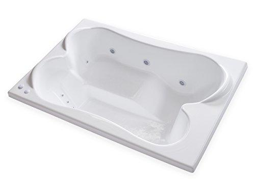 48 inch whirlpool tub - 9