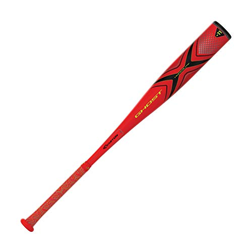 Easton 27 Inch Baseball Bat - EASTON Ghost X Hyperlite -11 (2 5/8