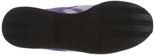 Donna Jogger purple lvndr White paper Classic white Sneakers Grey Reebok bbll Da Viola Slt Grey qvOYIOw5