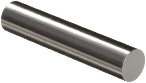 Tolerance Class ZZ Vermont Gage Steel No-Go Plug Gage 0.566 Gage Diameter