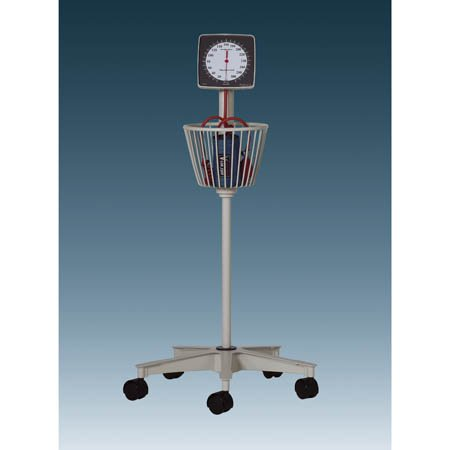 Baumanometer Roll-by Mobile Aneroid - Model 1150NL - Each