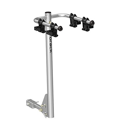 Prorack 2-Bike Hitch Carrier Review