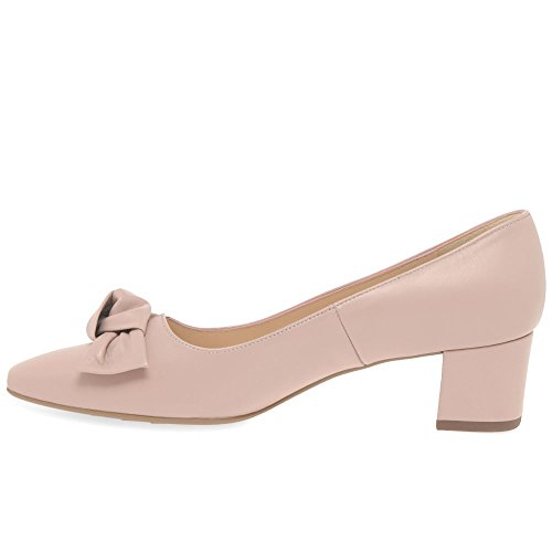 De Womens Powder Kaiser Peter Binella Zapatos Tribunales Vestido HaS8Wqw