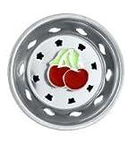 Cherry Kitchen Decor Cherry CHERRIES Kitchen decor Sink Strainer drain plug