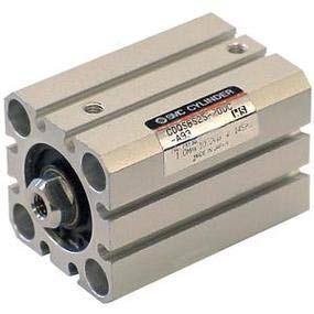 SMC CDQSD20-15D Cylinder,Compact