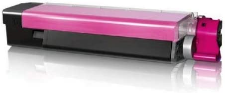 43865718 Genuine 43865718 Magenta Toner Cartridge 1ink