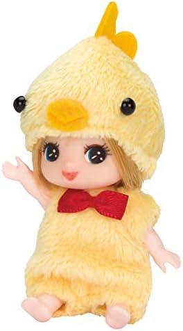 리카 쨩 인형 LD-24 みつご의 あかちゃん 보 쿠 쨩 / Licca Doll LD-24 Mitsugo No Aka-chan Miku-chan