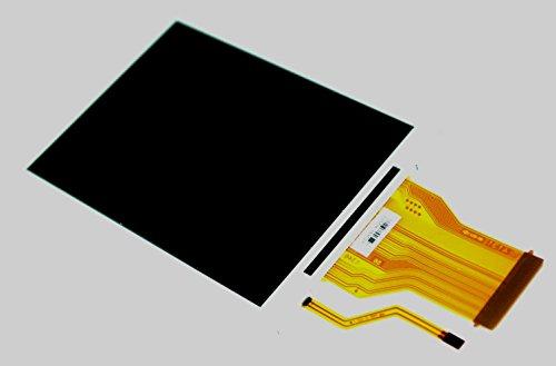 Halcon Parts Nikon Coolpix P600 LCD Display