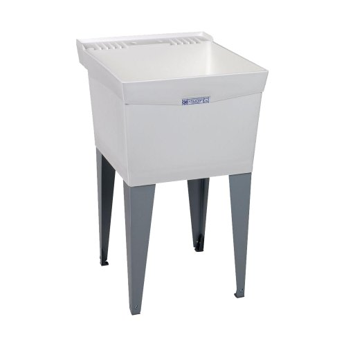 mustee-18f-utilatub-laundry-tub-floor-mount-24-inch-x-20-inch-white