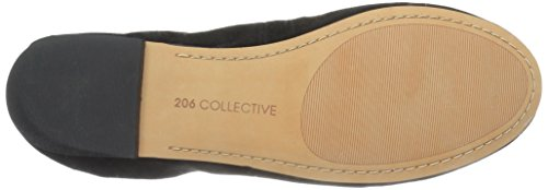 206 Collective Women's Madison Ballet Flat, Black, 7 C/D US by 206 Collective (Image #3)