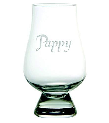 Pappy van Winkle Glencairn Nosing Snifter Glass