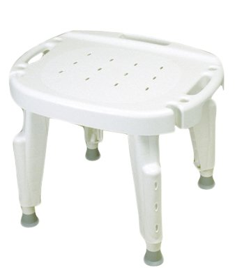 Adjustable Shower Seat - Shower Seat - 1 Each / Each - 45-2300 ()