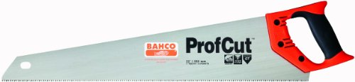 - BAHCO PC-15-GNP 15 Inch Professional Cut General Purpose Handsaw