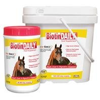 Biotindaily Hoof Supplement (10 Pound Container)