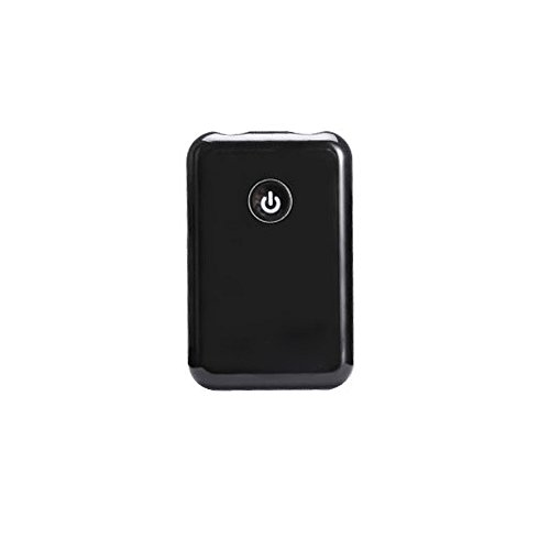 Auntwhale Wireless Bluetooth Receiver Wireless Bluetooth Transmitter Universal Stereo 2 in 1 Receiver Bluetooth Music for Android by Auntwhale