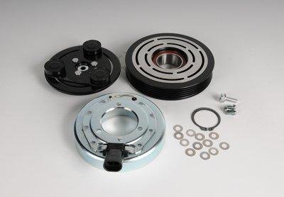 A//C Compressor Clutch Kit ACDelco GM Original Equipment 21018760