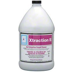 Spartan Chemical Co. Inc., 3096, Cleaning Products, Carpet Care, Xtraction Ii (4X1), CS