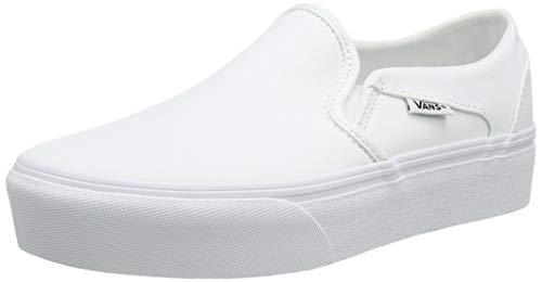 Vans-Womens-Asher-Platform-Slip-On-Sneaker-White-Canvas-White-0rg-8
