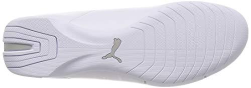miste Bmw grigio bianco bianco puma bianco Ultra adulti Mms Sneakers Cat Future bianco viola Puma puma per w0fpdCxqq