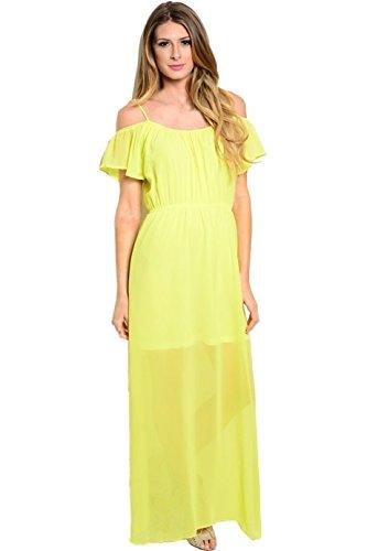 asos ruffle sleeve dress - 4