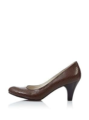 RRM Zapatos de Tacón Alto Mini Marrón EU 39