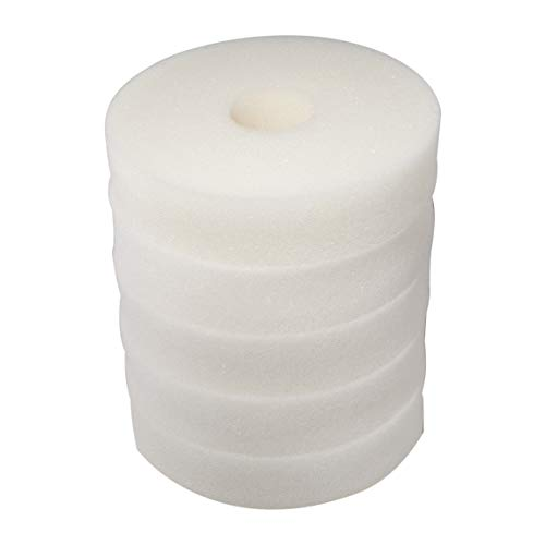 LTWHOME Compatible Foam Sponge Filter Media Fit for Laguna Pressure-Flo 3200 UVC Filter(Pack of 5)