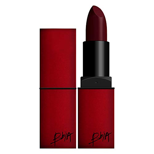 BBIA Last Lipstick Red Series, Velvet Matte, Deep Passionate Red (05 Powerful) 0.11 Ounce