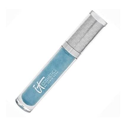 IT Cosmetics Vitality Lip Flush Butter Gloss - Anchor Blue by It Cosmetics