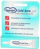Lypsyl Cold Sore Gel