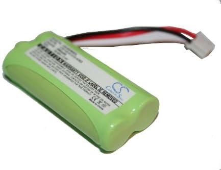 Teléfono inalámbrico batería para SIEMENS GIGASET A240: Amazon.es: Electrónica