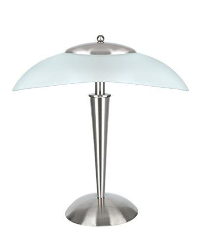 Shade Metal Table Lamp - 8