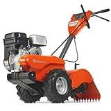 Husqvarna CRT900L, 17 in. 12.51cc Briggs & Stratton Rear-Tine Tiller, CARB