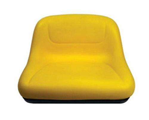 GY20495 New Seat For John Deere Lawn Tractor Mower L100 L105 L107 L110 L111 +