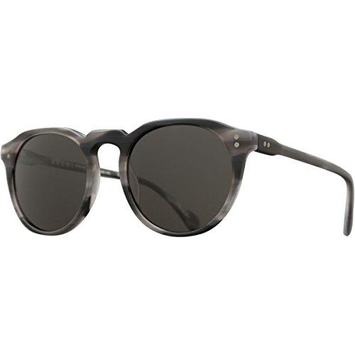 RAEN optics Remmy 49 Sunglasses Havana Grey/Smoke, One - Sunglasses Raen Remmy