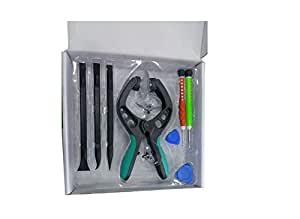 Repair Kit Set for Cellphone and Laptops Screens, 10 Pieces