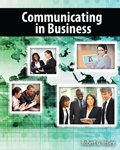 Communicating in Business, Insley, Robert, 146521819X