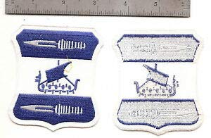 #182 US Army 2ND Ranger BN. Patch by HighQ Store ()