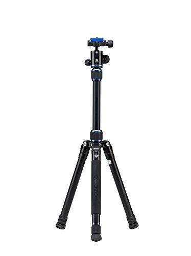 (Benro Pro Angel 0 Series Camera Tripod Kit with B00 Ballhead (FPA09AB00))