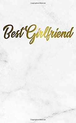 Best Girlfriend: 2020-2021 Two-Year Monthly Pocket Planner ...