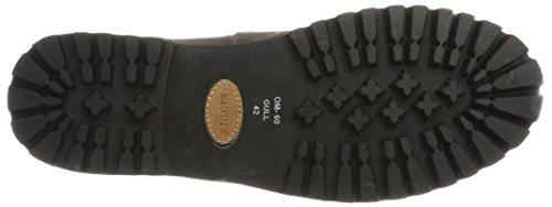 Maestro Blackstone Om60 Desert Boots Grau (oro)