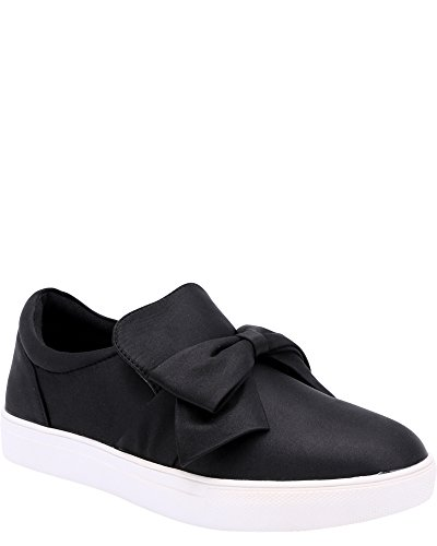 Espadrilles Sauvages Pour Femme Sur Sneaker (disponible En 2 Couleurs) Noir