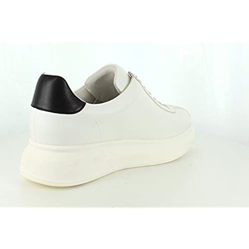 b3a28f25761d4 Jeffrey Campbell Womens Velocity Sneaker free shipping ...